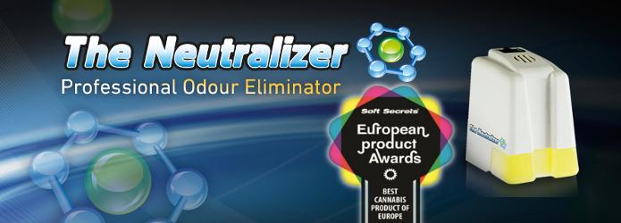 The Neutralizer, neutralizátor vzduchu