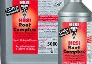 Hesi Root Complex, 1L