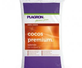 Plagron Cocos Premium, 50L