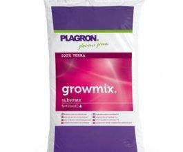 Plagron Growmix s perlitem, 25L