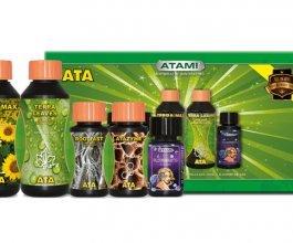 Atami Micro Kit ATA Terra