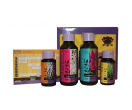 ATAMI B´cuzz Soil Booster Package