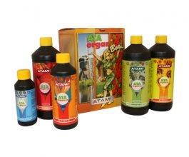 ATAMI ATA Organics Box