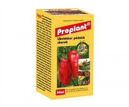 Proplant, fungicid, 50ml