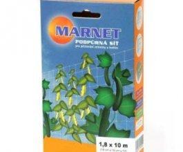 Opěrná síť Marnet 1,8x10m, oko 18x18cm