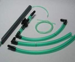 Hadička pro přívod živin s podpůrnou trubkou pro Aquasystem