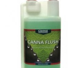 Canna Flush, 250ml