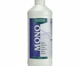 Canna Mono Potassium Draslík 20%), 1L