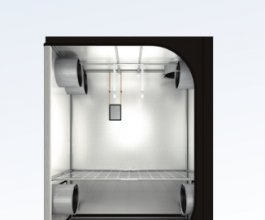 DARK ROOM 150W Rev 3,0- 150 x 90 x 200cm