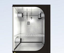 Dark Street 150 R3.0, 150x150x200cm
