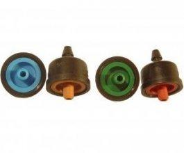 Netafim DCS tlak.ventil 4l/hod mezi hadici a kapiláru