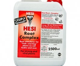 Hesi Root Complex, 2,5L
