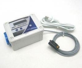 Malapa MTH1 kombinovaný digitální termostat s hygrostatem a regulací