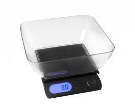 Stolní váha On Balance Mega Bowl Scale 8kg/1g