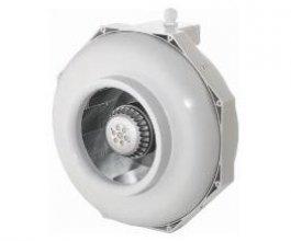 Ventilátor RUCK/CAN-Fan 200, 820 m3/h, příruba 200mm