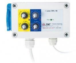 GSE Water timer 10A+den/noc senzor