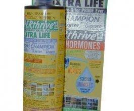 Superthrive 480ml, vitamíny a hormony