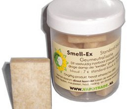 Vaportek Smell-Ex 7 x 10g