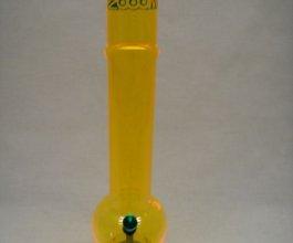 Bong Zooom Bubble Bend 40cm