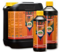 ATAMI ATA Organics Flower-C 5L