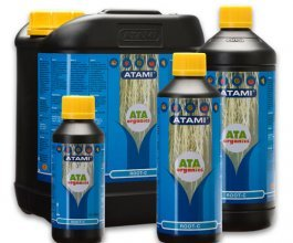 ATAMI ATA Organics Root-C 1L
