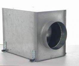 Box na ventilátor TORIN 1500 m3/hod