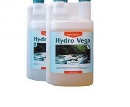 Canna Hydro Vega A+B, 1L