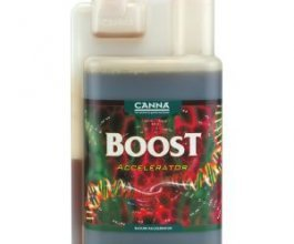 CannaBoost Accelerator, 1L