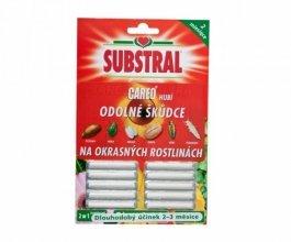 Substral Careo tyčinky, insekticid a hnojivo, 10ks