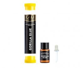Cali Terpenes Aroma Gorilla Glue 1ml