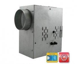 Ventilátor KSA 100 U, 400m3/h