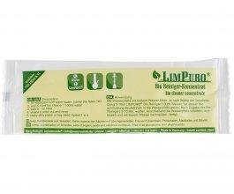 LIMPURO Bio čistící prostředek na bongy 20ml