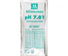 Kalibrovací roztok Milwaukee pH 7,01 - 20ml/box 25ks