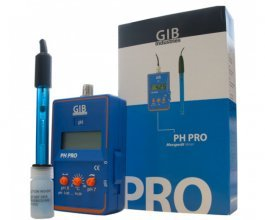 GIB Industries pH PRO Meter
