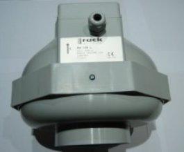 Ventilátor Can-Fan RK125L, 350m3/h, 125mm, silnější motor